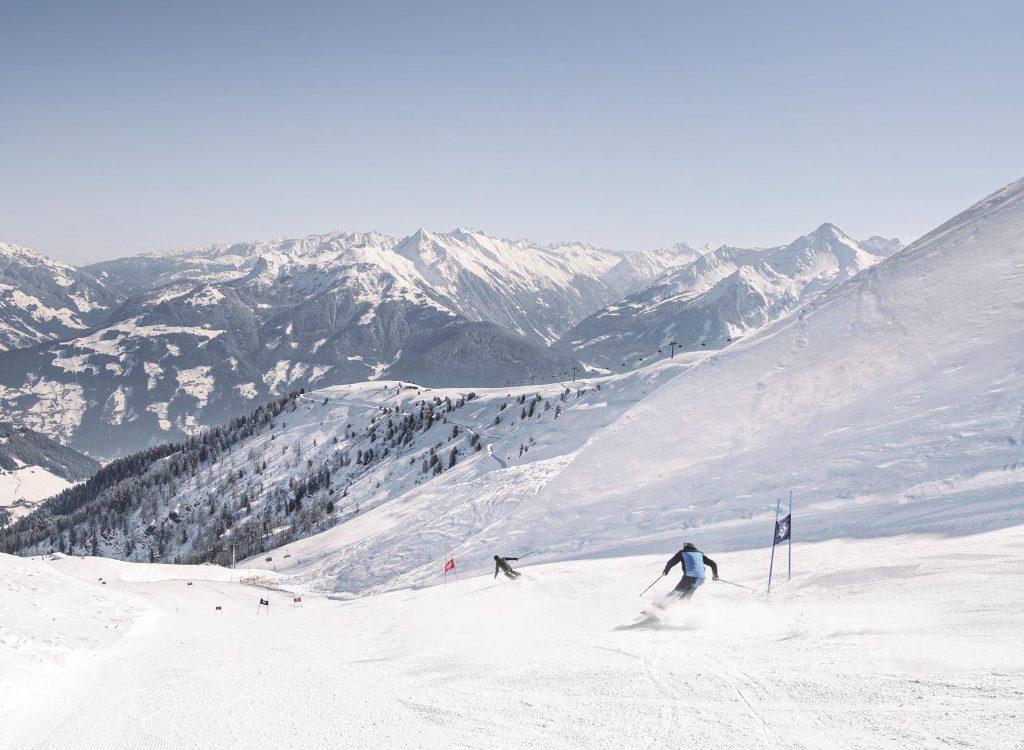 Sieghard Suites Mayrhofen - Skifahren